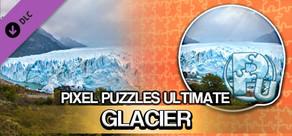 Pixel Puzzles Ultimate - Puzzle Pack: Glaciers