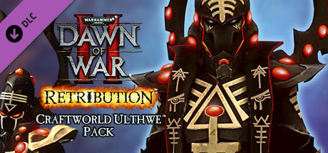 Warhammer 40,000: Dawn of War II: Retribution - Ulthwe Wargear DLC