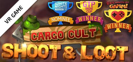 Cargo Cult: Shoot'n'Loot VR