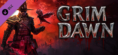Grim Dawn - Steam Loyalist Upgrade
