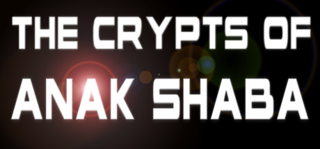 The Crypts of Anak Shaba - VR