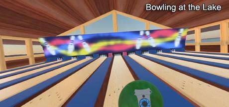 Bowling at the Lake