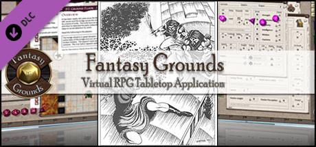 Fantasy Grounds - Deadlands Reloaded: Abracadabra and an Arab Cadaver (Savage Worlds)