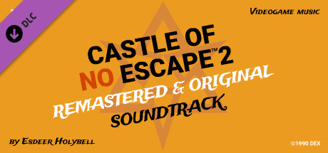 Cheap Castle of no Escape 2 OST free key