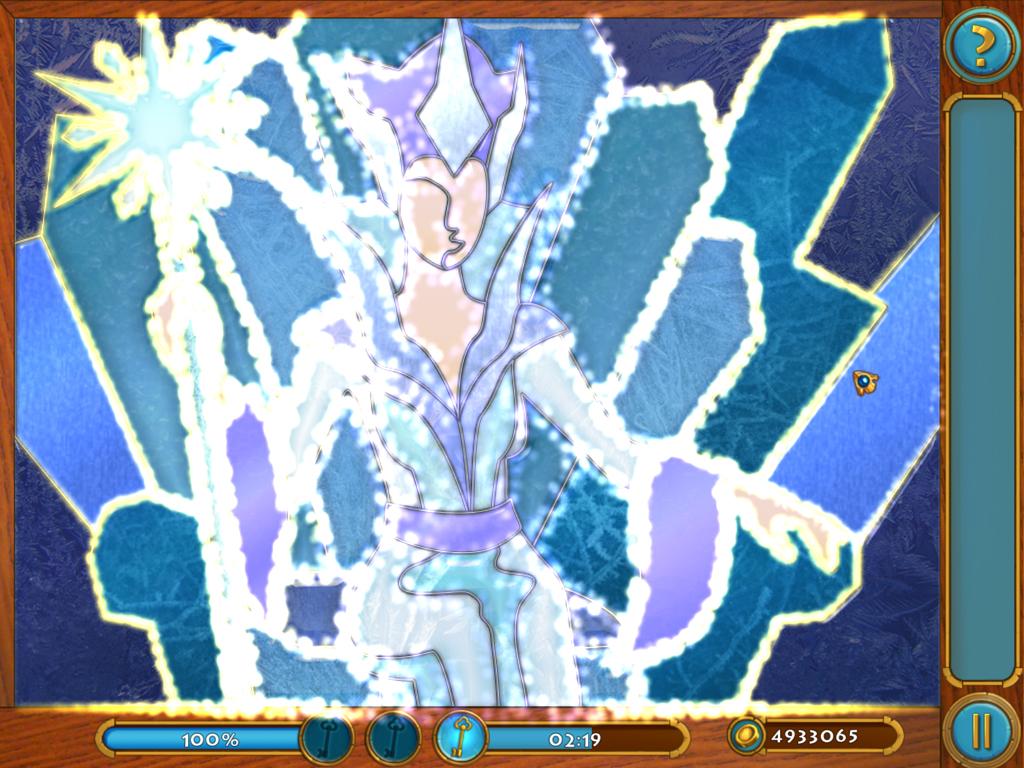 Mosaics Galore screenshot
