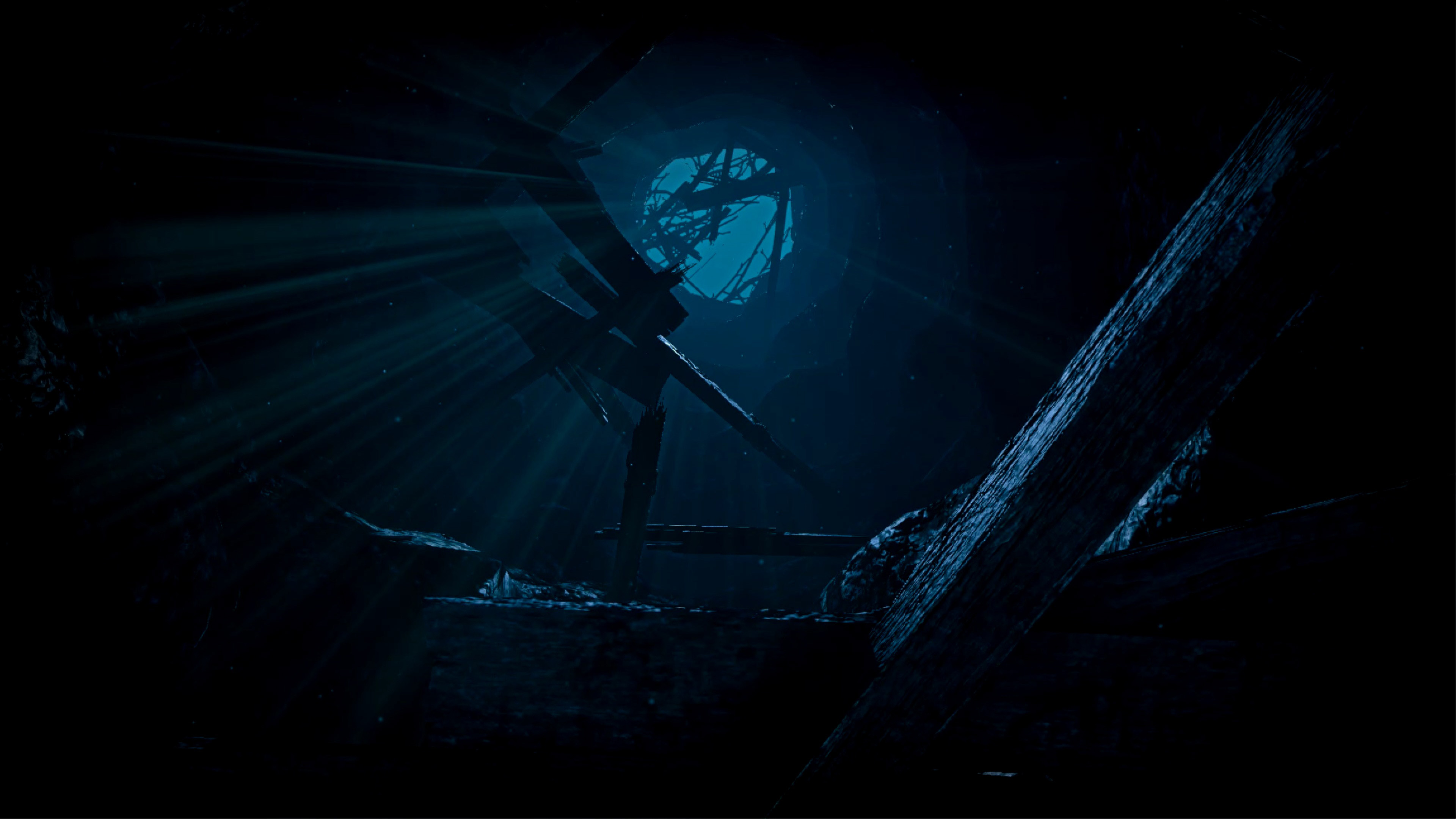HORROR OF THE DEEP screenshot