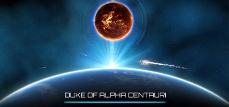 Duke of Alpha Centauri-PLAZA