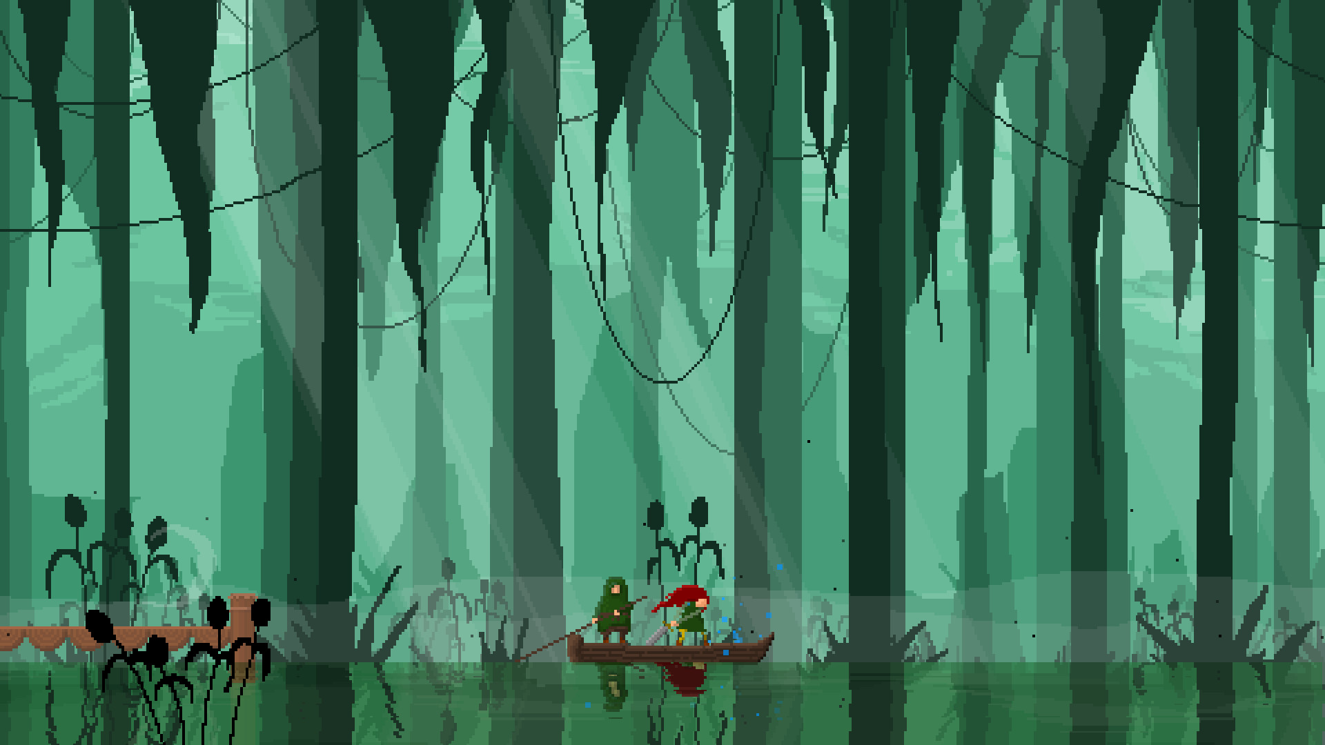 Mable & The Wood screenshot