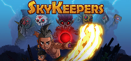 SkyKeepers PC Download