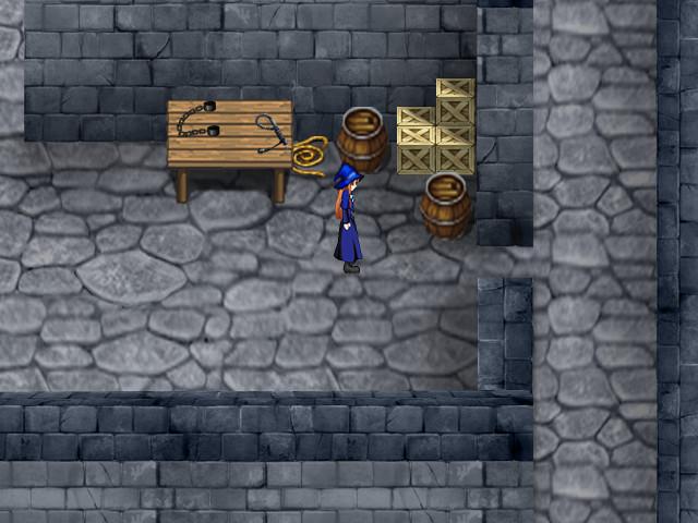 Witch of Ice Kingdom Ⅱ screenshot