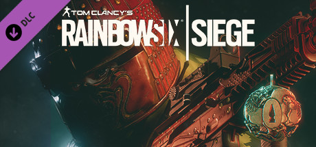 Tom Clancy's Rainbow Six Siege - Tachanka Bushido Set steam gift free