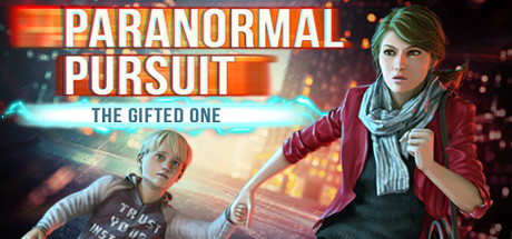 Paranormal Pursuit: The Gifted One Collectors Edition