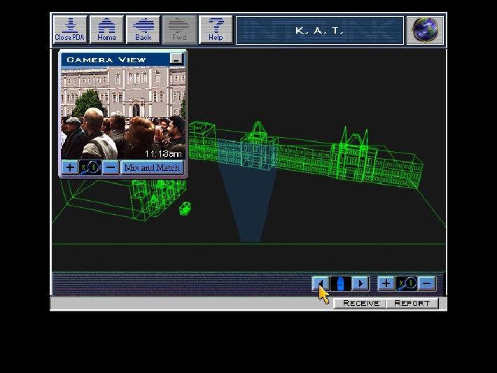 Spycraft: The Great Game screenshot