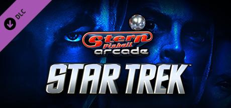 Stern Pinball Arcade: Star Trek