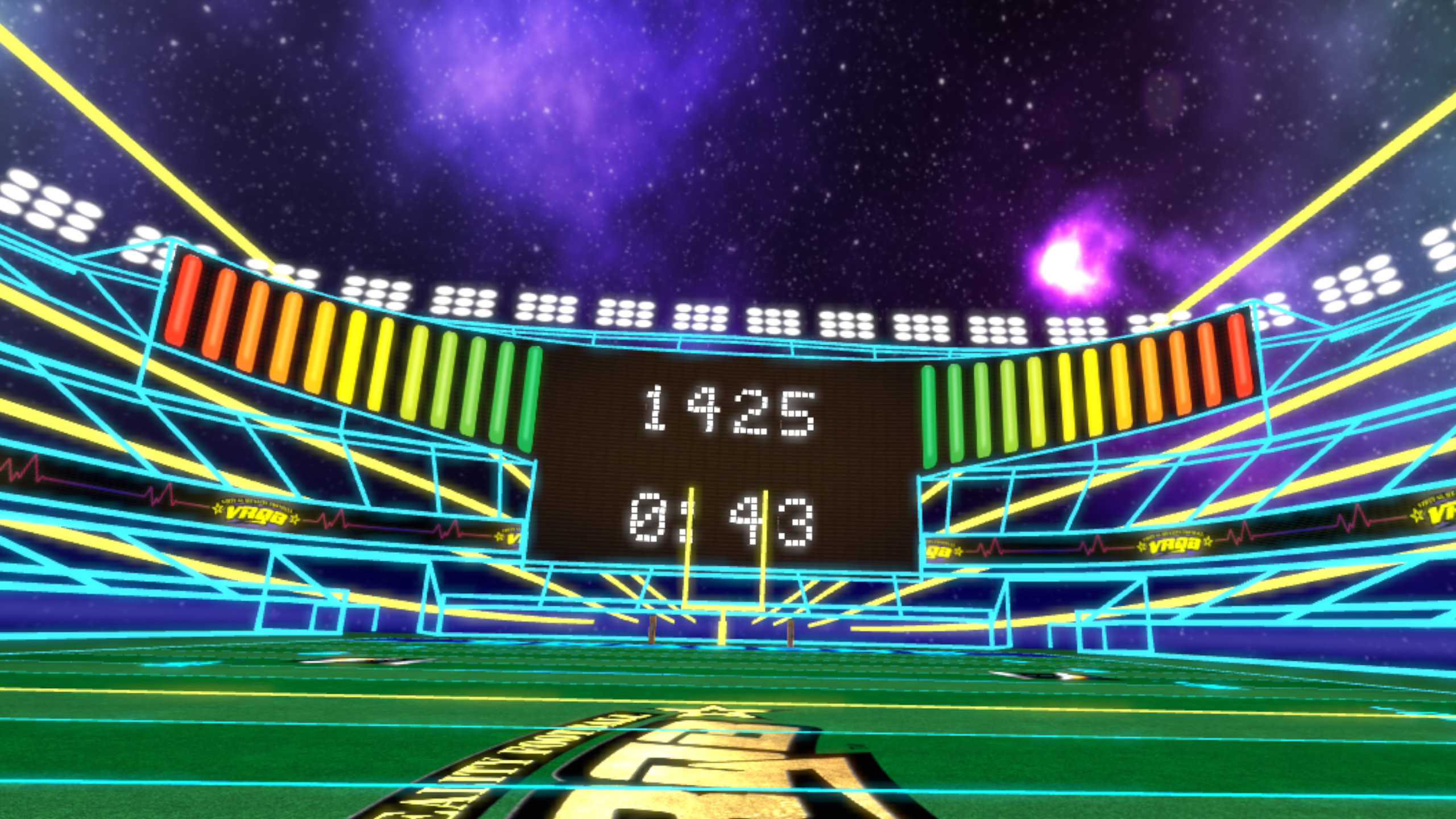 VRQB screenshot