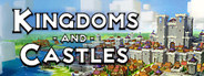 Logo for Kingdoms and Castles