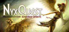 NyxQuest: Kindred Spirits (Platformer) Header_292x136