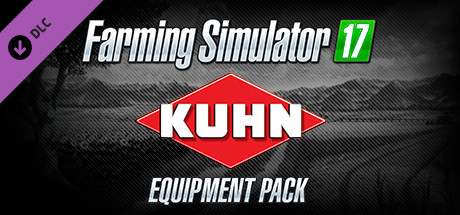 Farming Simulator 17 - KUHN Equipment Pack