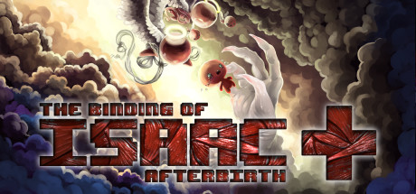 скачать игру the binding of isaac afterbirth plus