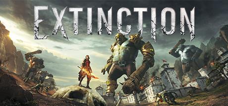 Extinction game image