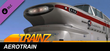Trainz 2019 DLC: Aerotrain