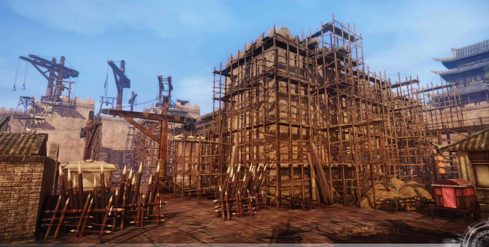 古剑奇谭二(GuJian2) screenshot