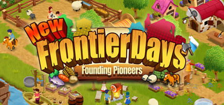 New Frontier Days ~Founding Pioneers~