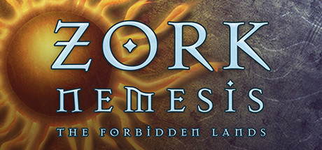 Zork Nemesis: The Forbidden Lands