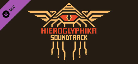 Hieroglyphika - Soundtrack