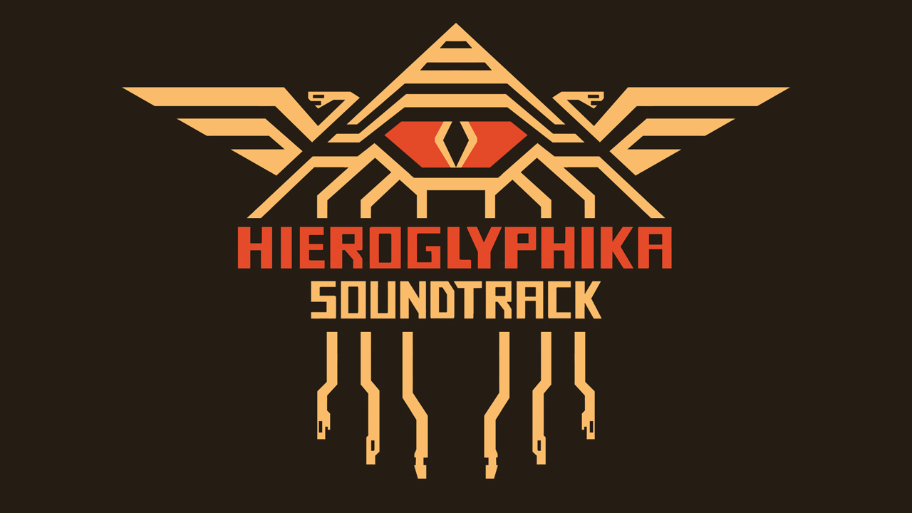 Hieroglyphika - Soundtrack screenshot
