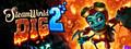SteamWorld Dig 2 logo