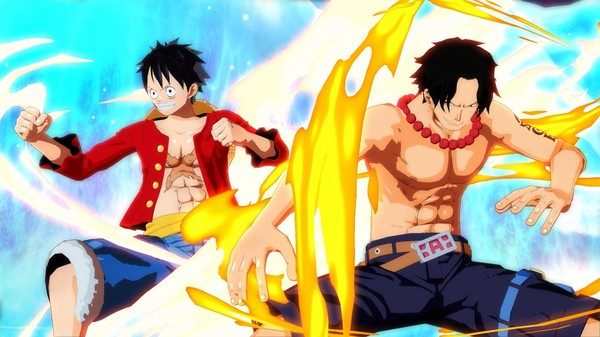 One Piece Unlimited World Red Torrent