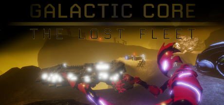 Galactic Core: The Lost Fleet