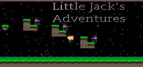 Little Jack's Adventures