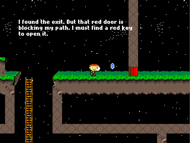 Little Jack's Adventures screenshot