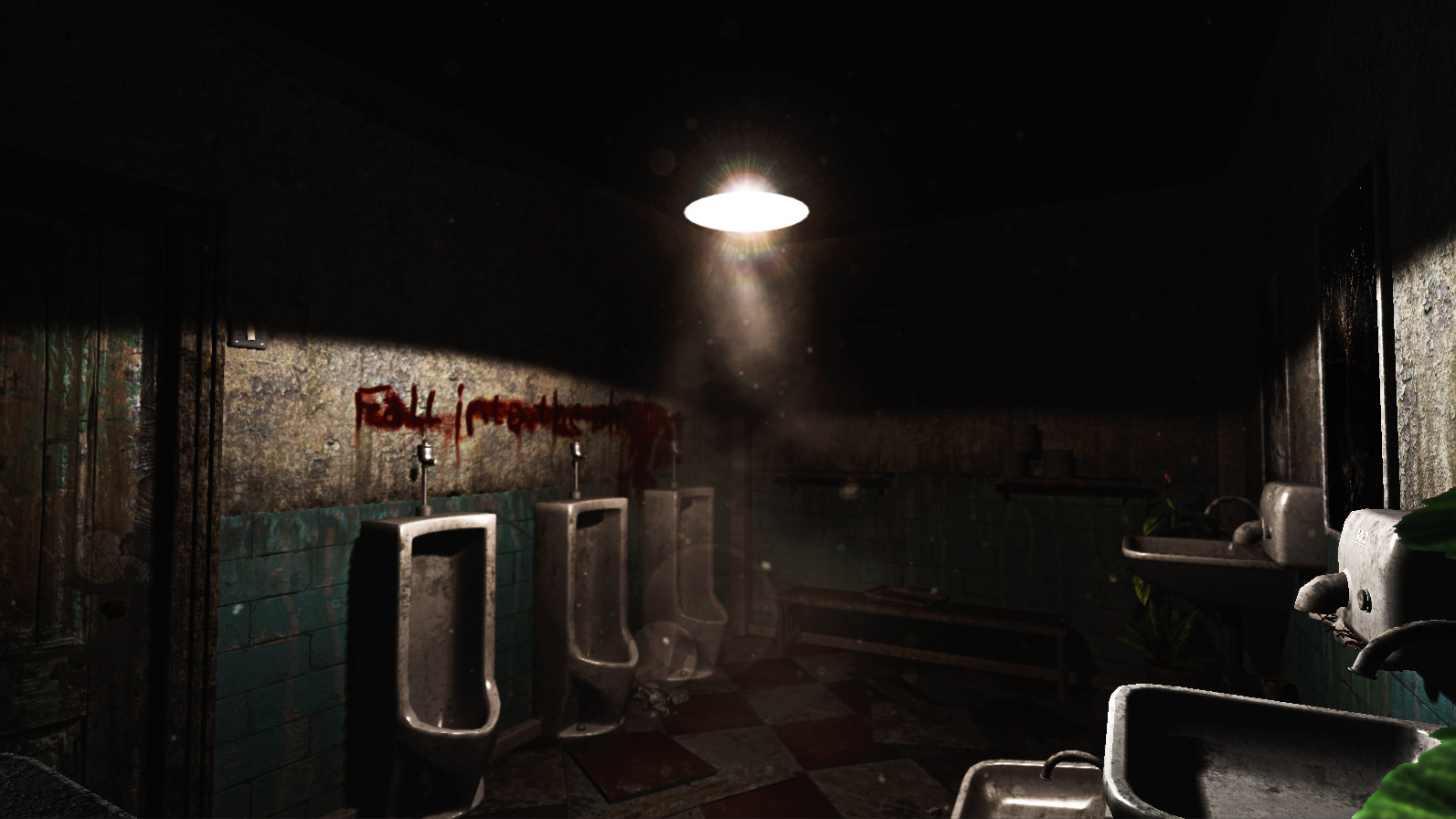 DeadTruth: The Dark Path Ahead Screenshot 1