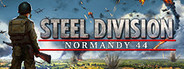 Logo for Steel Division: Normandy 44