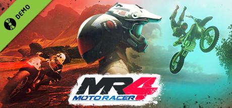 Moto Racer  4 Demo