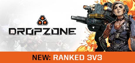 Скачать Игру Dropzone Через Торрент - фото 2