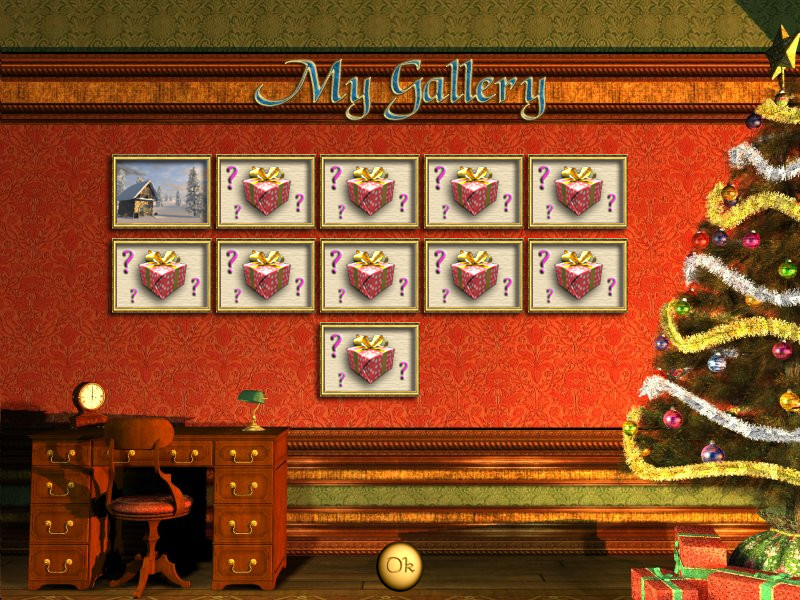 Holiday Bonus GOLD screenshot