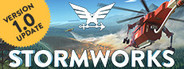 Logo for Stormworks: Build and Rescue