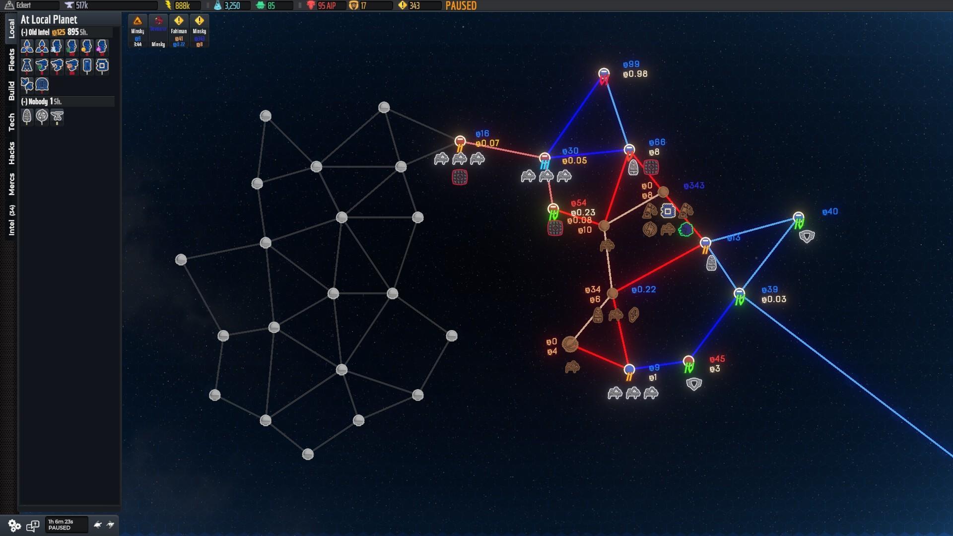AI War 2 screenshot