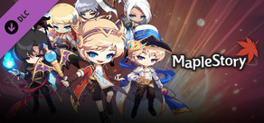 MapleStory Beginner Pack