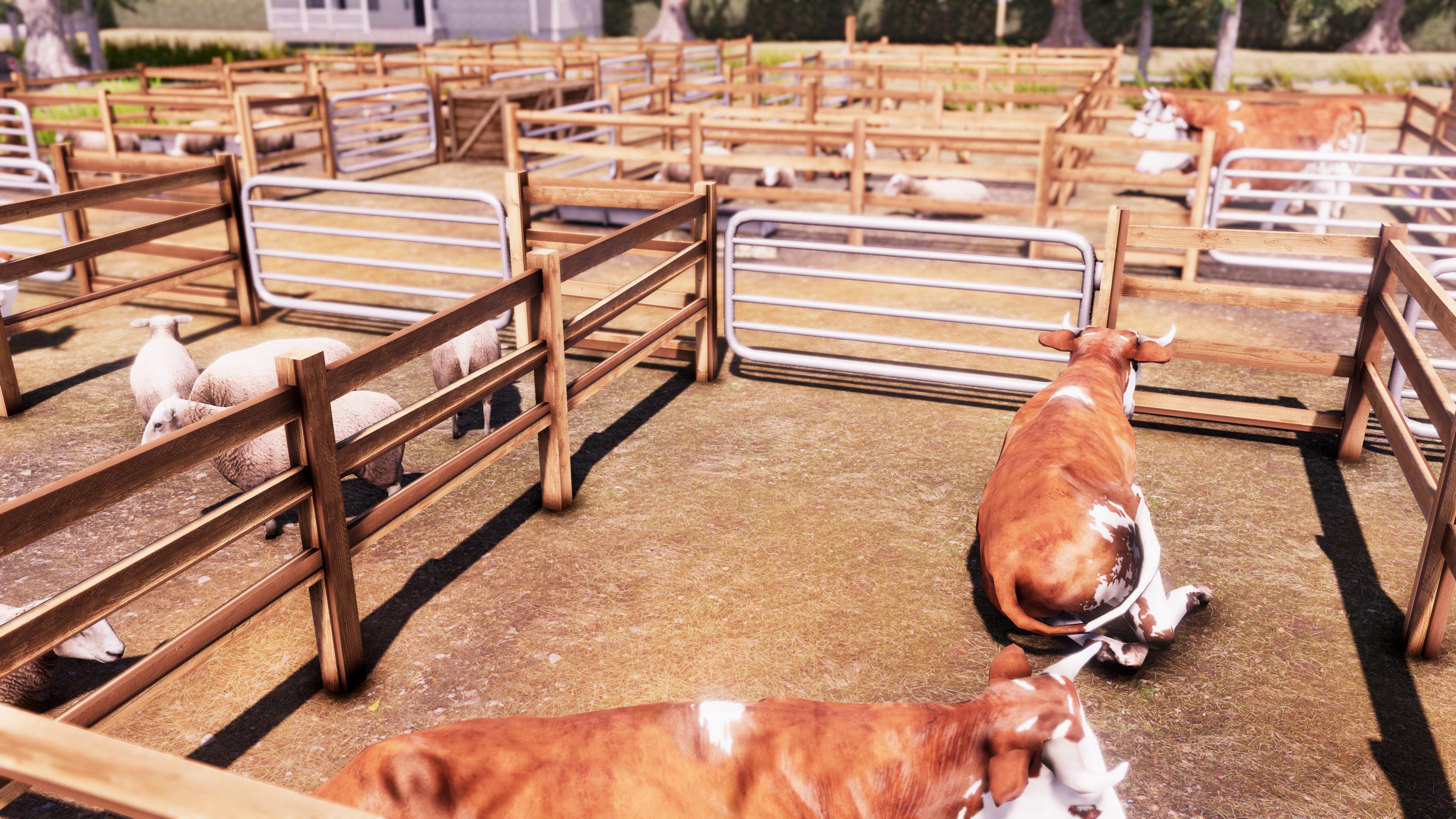 Real Farm screenshot