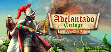 Adelantado Trilogy. Book Three