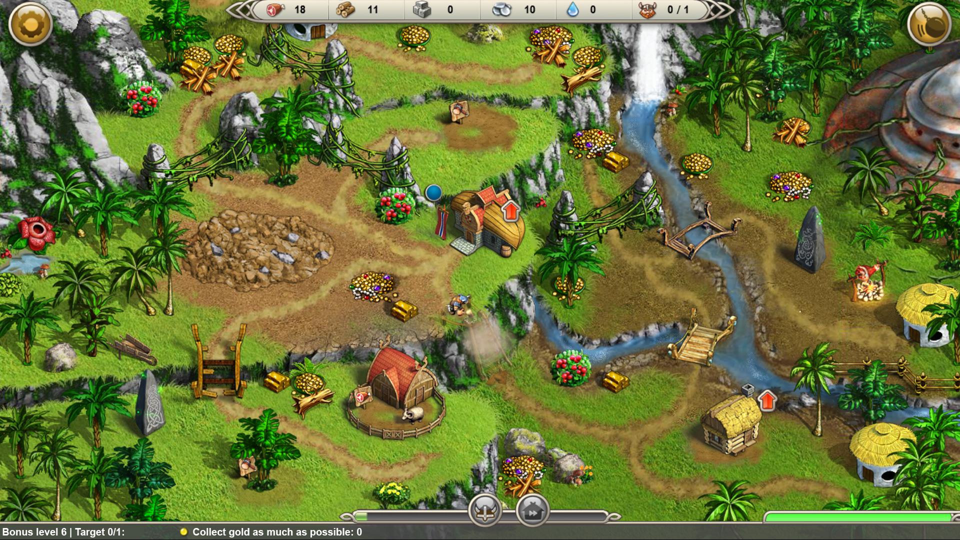 Viking Saga: Epic Adventure screenshot