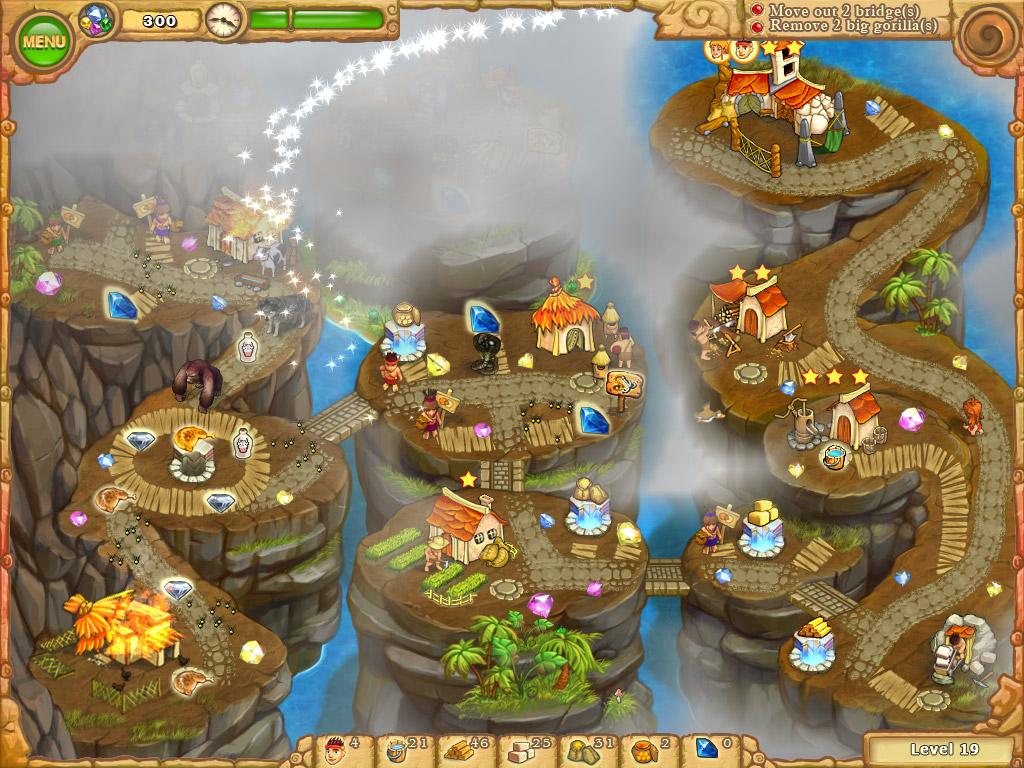 Island Tribe 5 screenshot