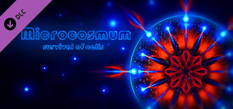 """Microcosmum: survival of cells - Campaign """"Mutations"""""""