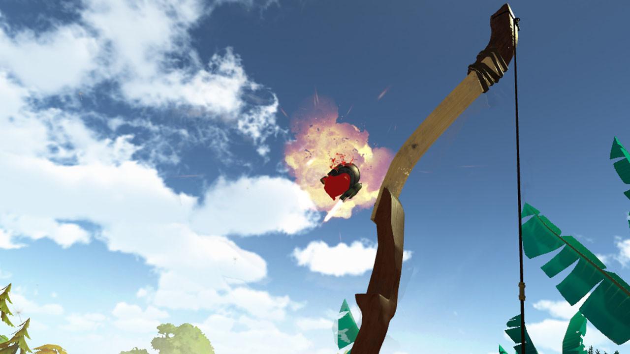 EnterVR screenshot