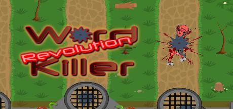 Word Killer: Revolution